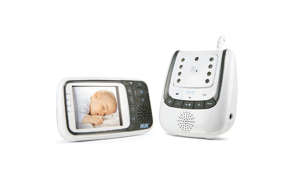 Συστήματα ενδοεπικοινωνίας μωρού