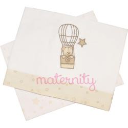 Σεντόνια καλαθούνας - λίκνου Baby Star Αερόστατο