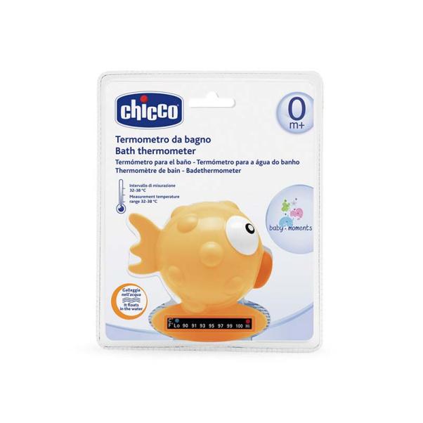 Chicco Bath thermometer - Fish 06564-00