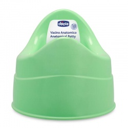 Chicco Anatomical Potty Green 05932-00