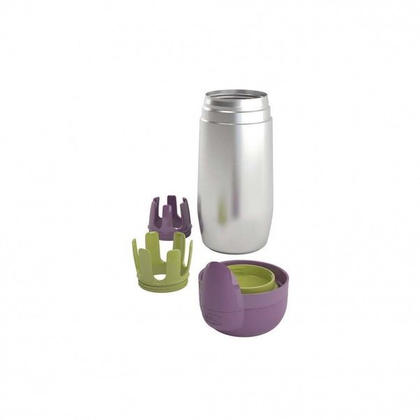 Chicco Insulated Thermal Container For Vials Inox 60180-20