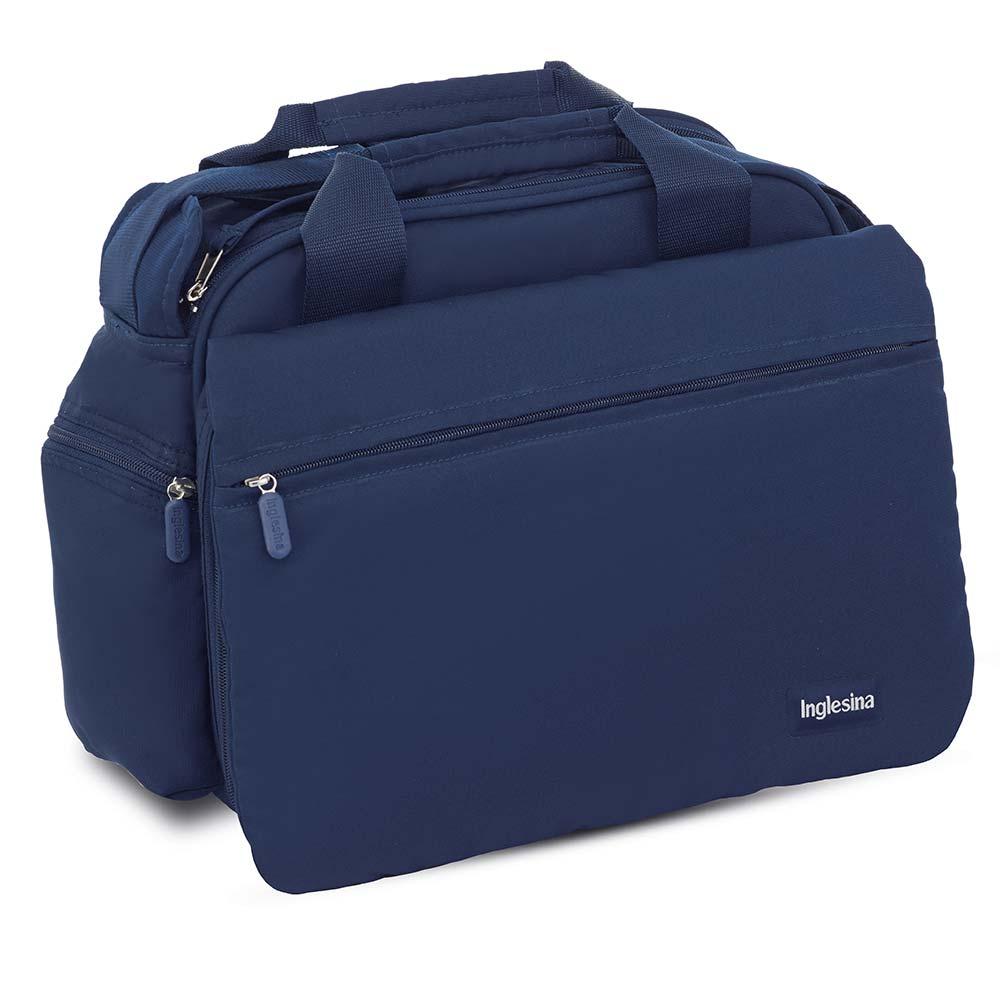 Inglesina τσάντα αλλαξιέρα My Baby Bag Blue