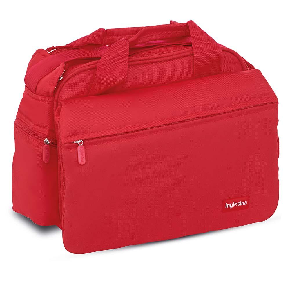 Inglesina τσάντα αλλαξιέρα My Baby Bag Red
