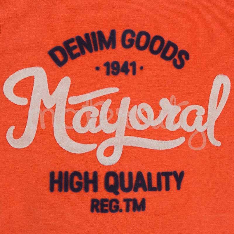 Mayoral μπλούζα 00108-10