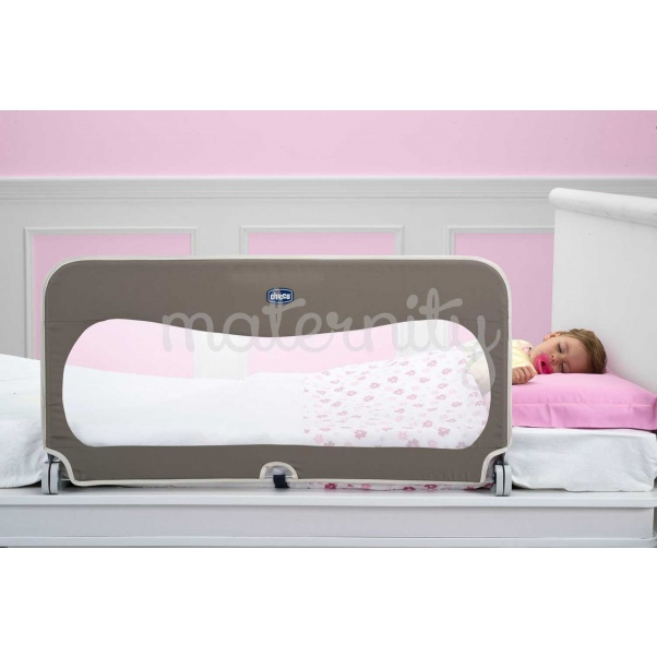 Chicco Μπαριέρα για κρεβάτι 39-95cm Natural