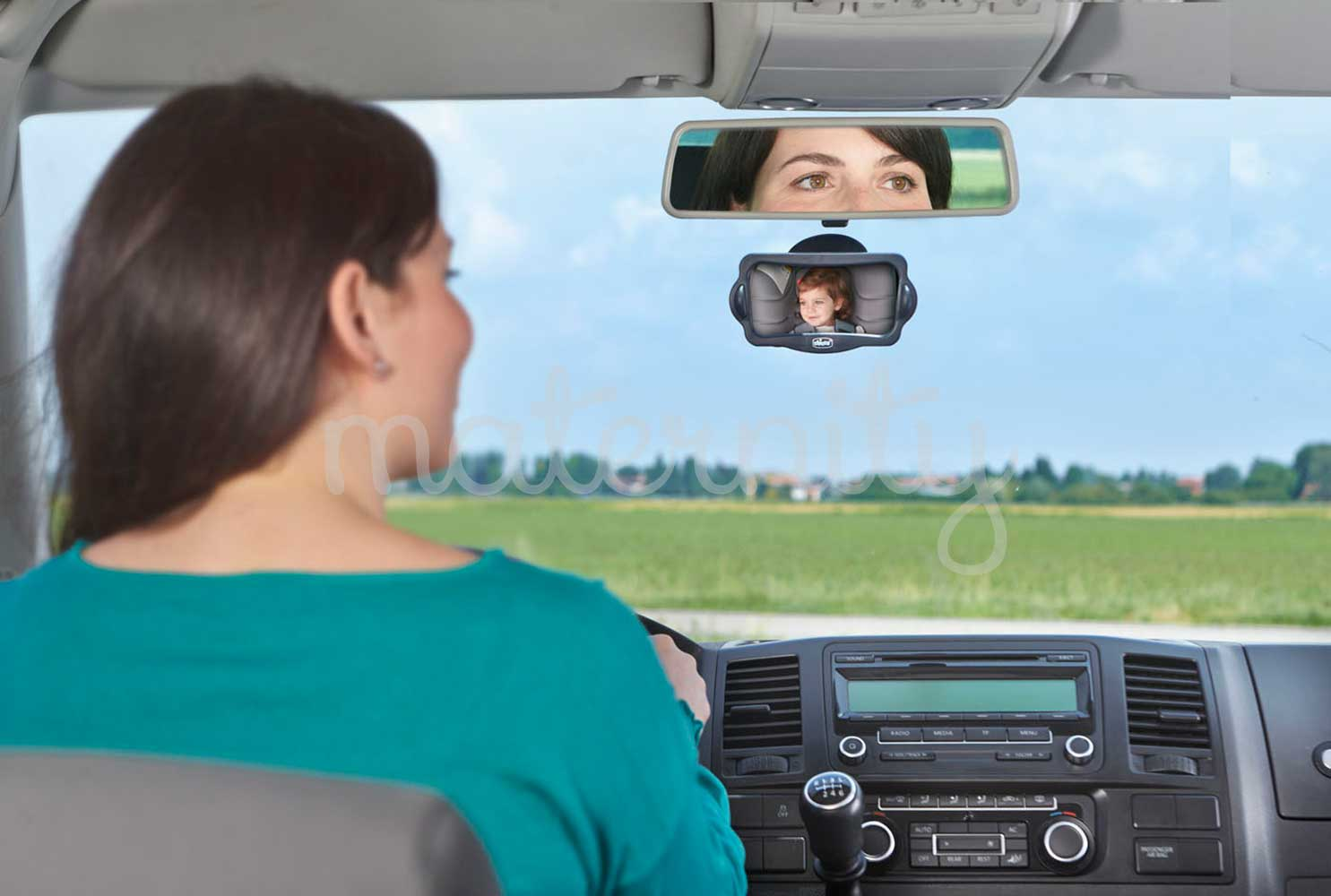 Chicco Καθρεφτης αυτοκινήτου για Παρμπριζ
