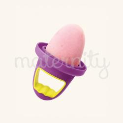 NUK Mini φορμάκια για γρανίτες