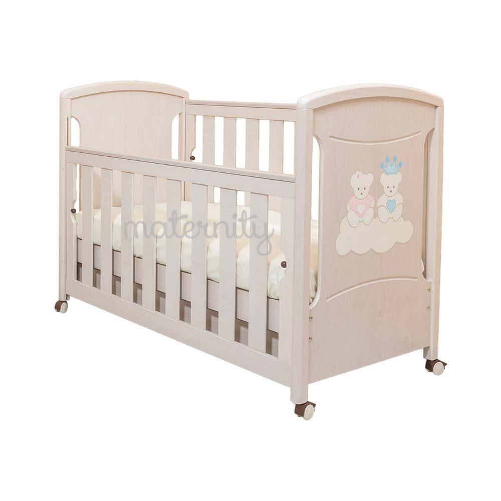 Nek Baby κρεβάτι κούνια Γιολάντα
