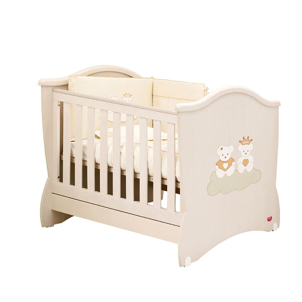 Nek Baby κρεβάτι κούνια Κάρλα