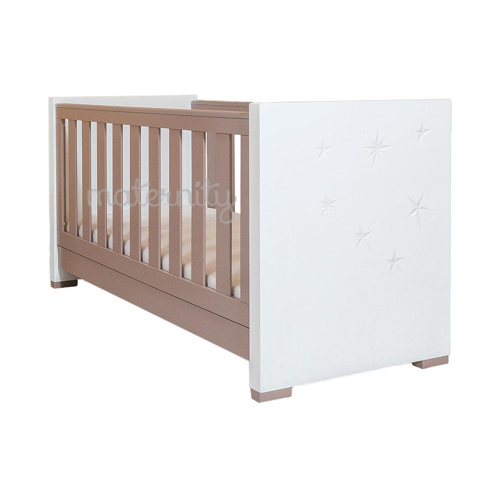 Nek Baby κρεβάτι κούνια Μάξιμος