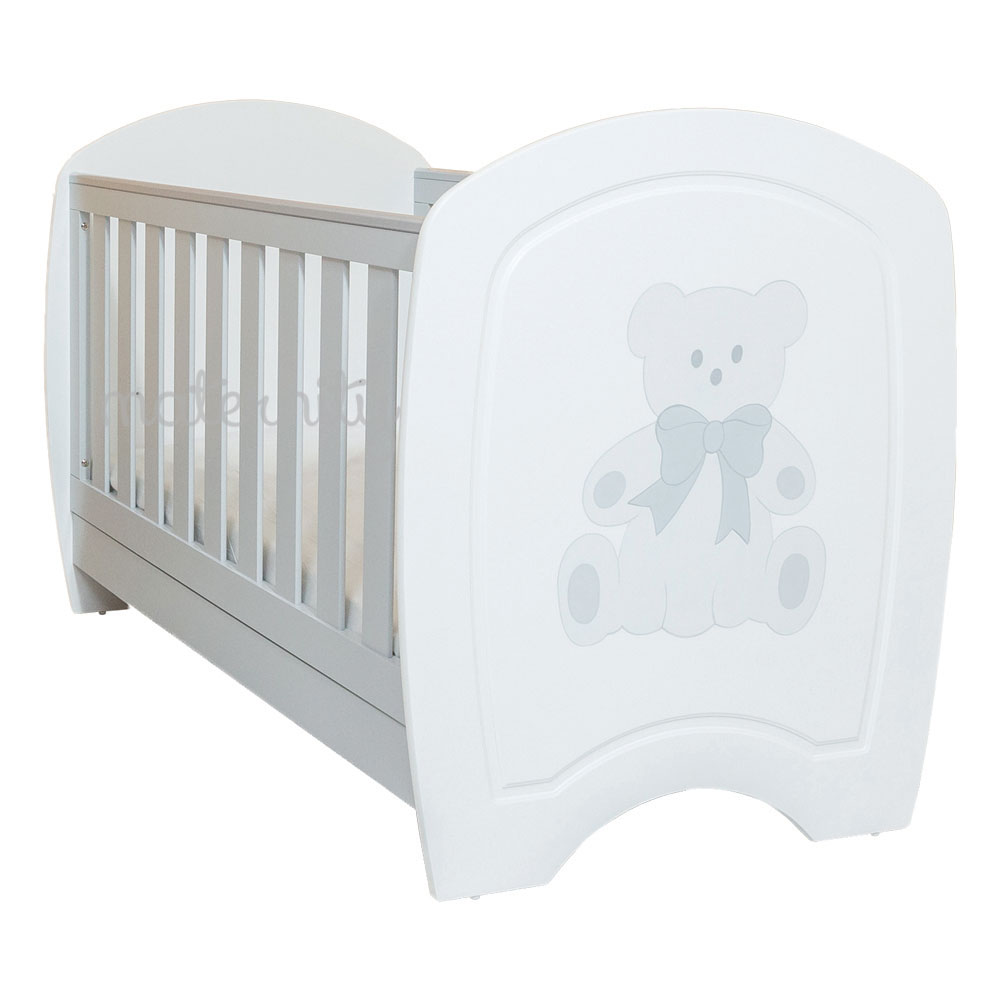 Nek Baby κρεβάτι κούνια Ορφέας