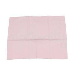 Μαξιλαροθήκη για βρεφικό μαξιλάρι Baby Star ροζ