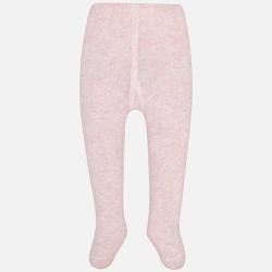 Καλσόν απλό για κορίτσι ροζ Mayoral 09886-44