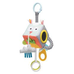 Taf Toys Developmental Cube κύβος δραστηριοτήτων