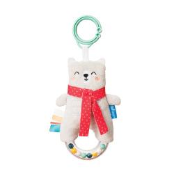 Taf Toys κρεμαστό κουδουνίστρα Paul the Bear