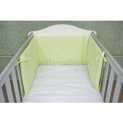 Baby Star πάντα για κρεβάτι μονόχρωμη Λαχανί