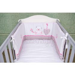 Baby Star πάντα για κρεβάτι Sweet Dots
