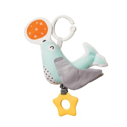 Taf Toys κρεμαστό κουδουνίστρα Star The Seal
