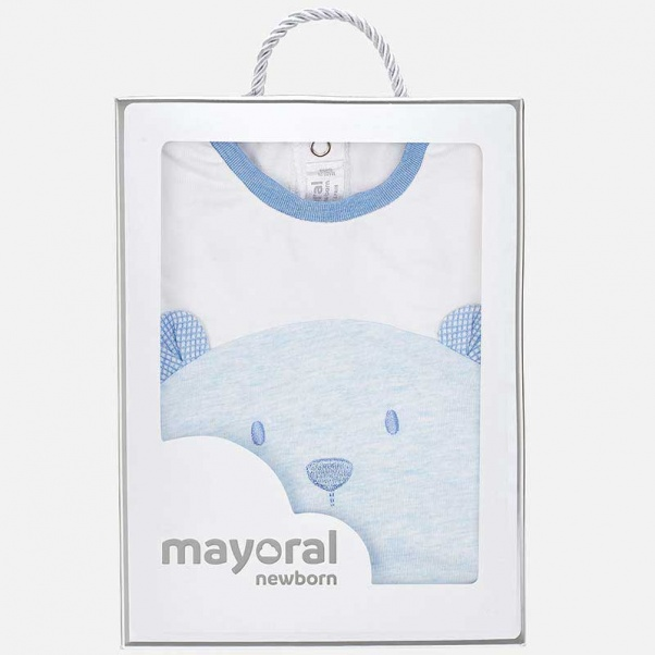 Φορμάκι μακρύ αρκουδάκι Mayoral 01726-73
