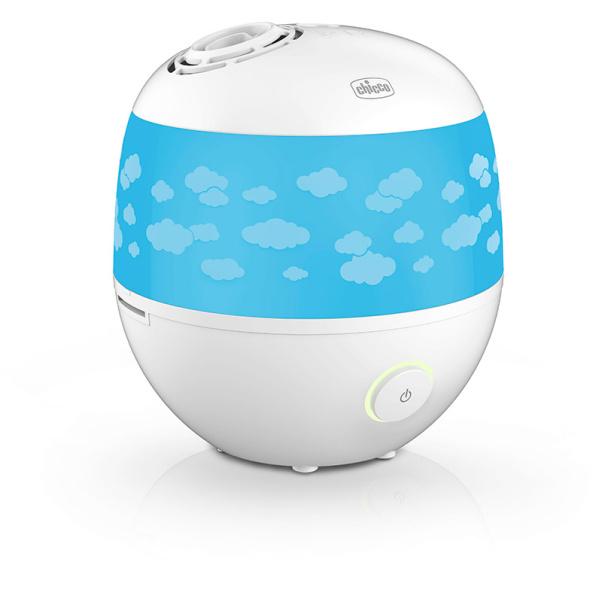 Chicco Respira Sano Humi Hot Advance, Hot Steam Humidifier