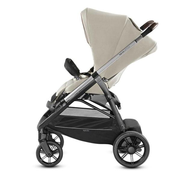 Inglesina Aptica Stroller - Cashmere beige