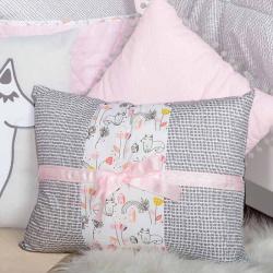 Διακοσμητικό μαξιλάρι Baby Star Norma The Fox παραλληλόγραμμο
