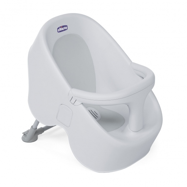 Chicco bath seat Bubble Nest Cool Grey