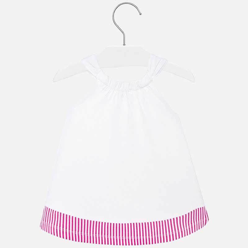 Φόρεμα με σχέδιο φιόγκος Mayoral 01947-93