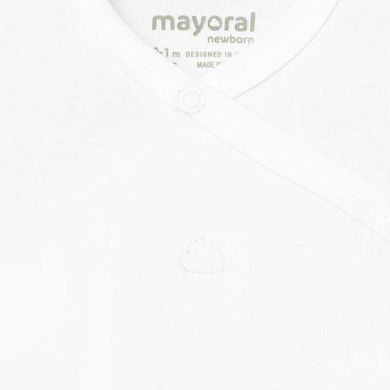 Κορμάκι κοντομάνικο Mayoral 01768-39