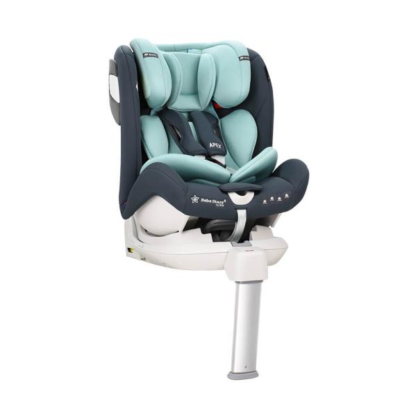 Κάθισμα αυτοκινήτου Bebe Stars Isofix 360° APEX Mint