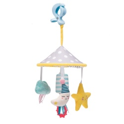 Taf Toys κρεμαστό παιχνίδι δραστηριοτήτων Toys Mini Moon