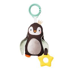 Taf Toys κρεμαστό παιχνίδι δραστηριοτήτων Prince the Penguin