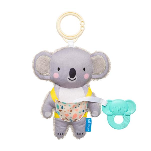 Taf Toys μαλακό Παιχνίδι Με Μασητικό Kimmy The Koala