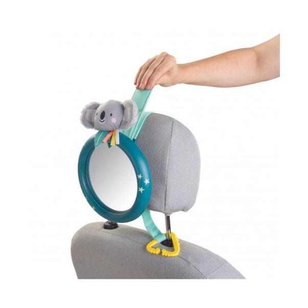 Taf Toys καθρέφτης ασφαλείας αυτοκινήτου koala