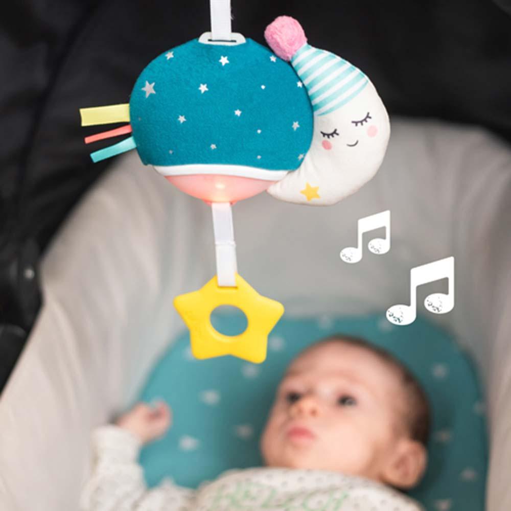 Κρεμαστό Μουσικό Παιχνίδι Musical Mini Moon