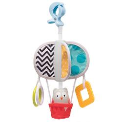 Taf Toys κρεμαστό Παιχνίδι Obi Owl Chime Bells T-12165