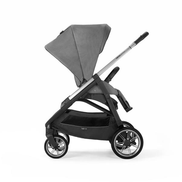 Inglesina Aptica Stroller - Kensington Grey