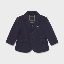 Σακάκι παιδικό αμπιγιέ μπλε Mayoral 01404-6