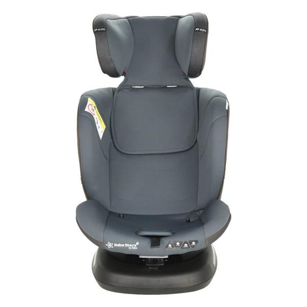 Κάθισμα αυτοκινήτου Bebe Stars Isofix 360° Levante Plus Petrol