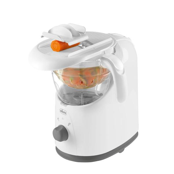 Chicco Πολυσυσκευή Μαγειρέματος Easy Meal