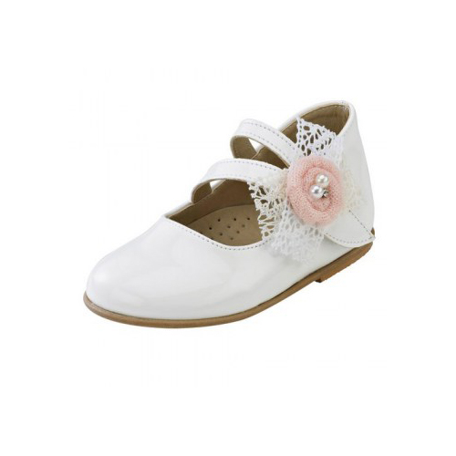 Παιδικό παπούτσι αμπιγιέ για κορίτσι  Gorgino 2041-1