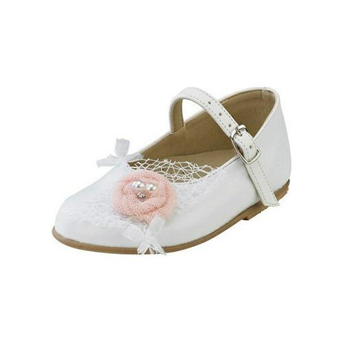 Παιδικό παπούτσι αμπιγιέ για κορίτσι  Gorgino 2043-1