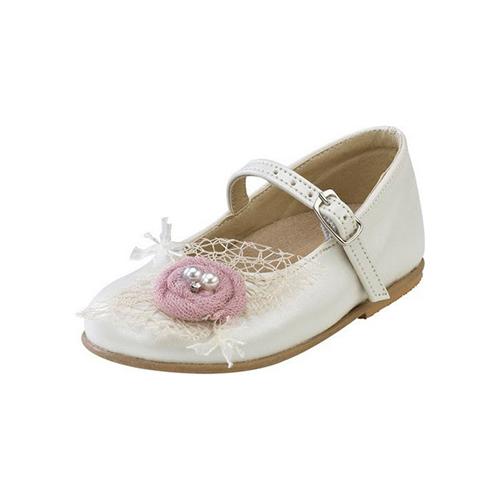 Παιδικό παπούτσι αμπιγιέ για κορίτσι  Gorgino 2043-4