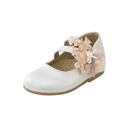 Παιδικό παπούτσι αμπιγιέ για κορίτσι  Gorgino 2094-2