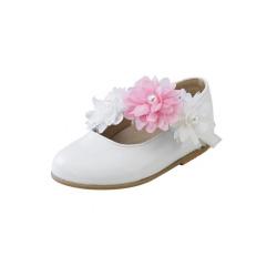 Gorgino παιδικό παπούτσι αμπιγιέ για αγόρι εκρού 2146-3