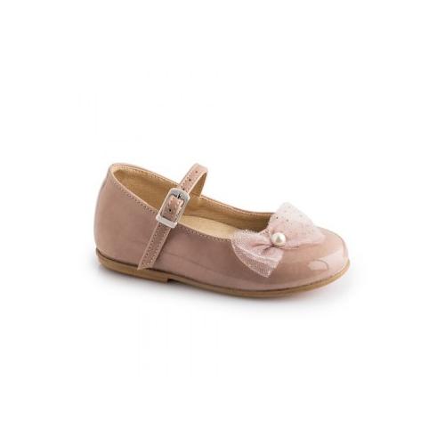 Παιδικό παπούτσι  για κορίτσι ροζ  Gorgino 2234-1