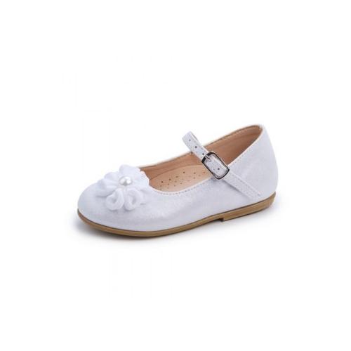 Παιδικό παπούτσι για κορίτσι Gorgino λευκό 2255-2
