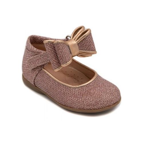 Παιδικό παπούτσι για κορίτσι χρυσό Gorgino 2265-23