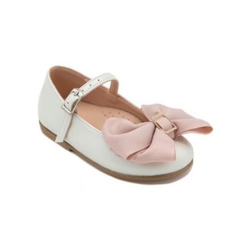 Παιδικό παπούτσι για κορίτσι μήλο Gorgino 2277-2