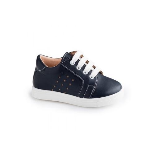 Παιδικό παπούτσι  για αγόρι μπλε Gorgino 3119-2